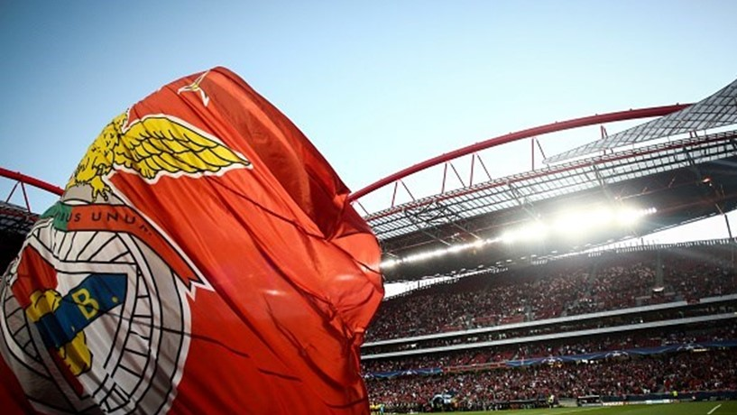 Imagem Benfica