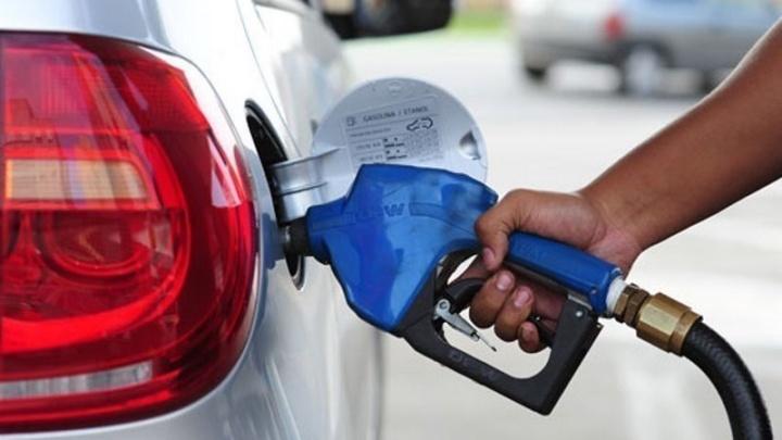 Preço de gasolina - Fuel Flash