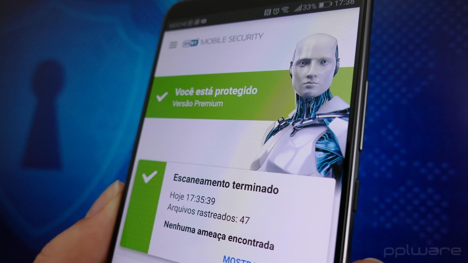 ESET Mobile Security – more than an antivirus for your Android