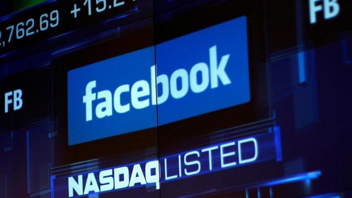 Facebook Mark Zuckerberg acionistas saída