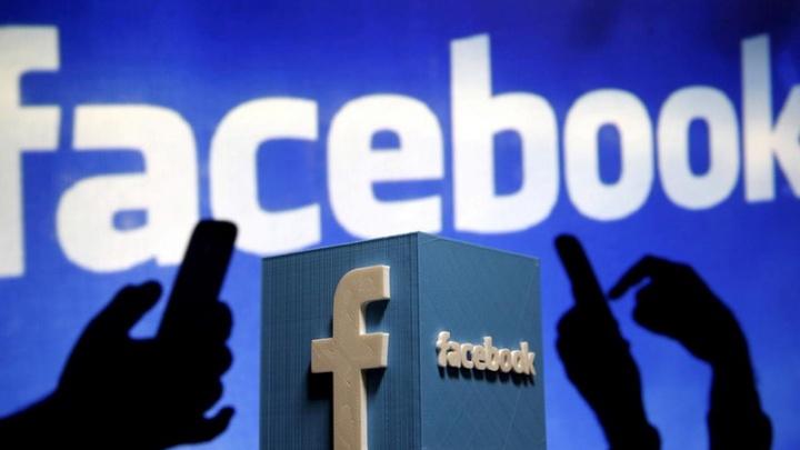 Facebook RGPD utilizadores mensais Europa