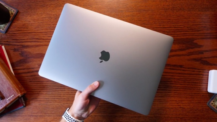 Apple MacBook Pro processador i9 da Intel
