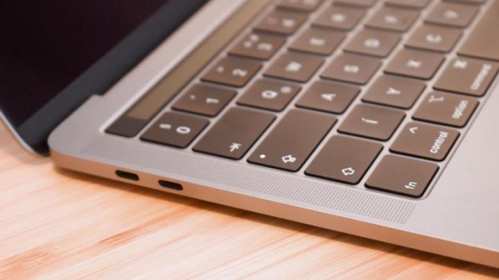 Apple MacBook Pro processador i9 da Intel
