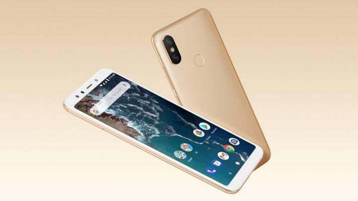 É oficial! Xiaomi apresenta Mi A2 e Mi A2 Lite, os novos Android One