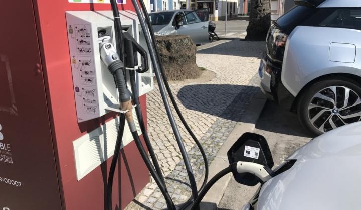 Mobi.E: Carregamentos grátis de veículos elétricos vão acabar