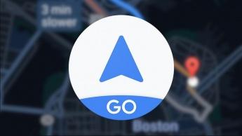 navigation go