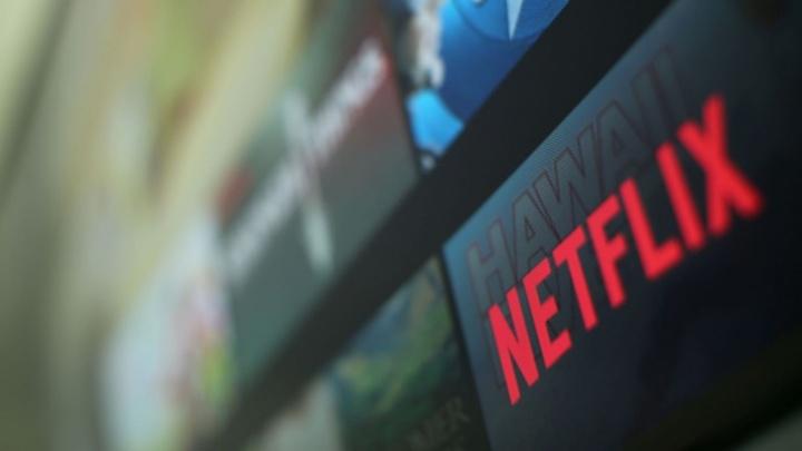 Netflix emprestada acesso palavra-passe conta