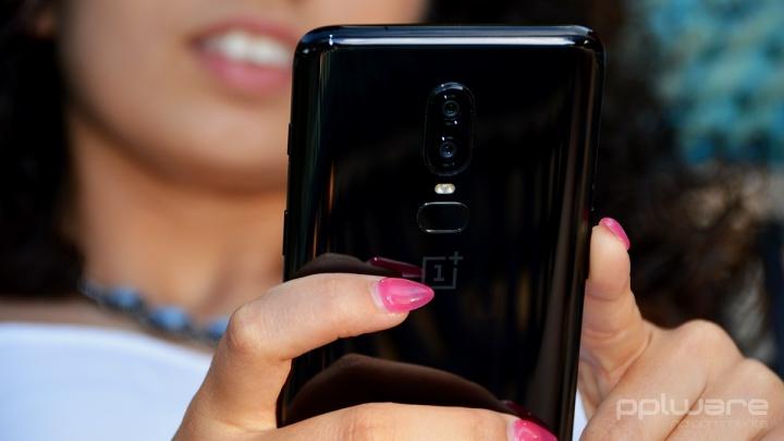 Dica: Como ativar os gestos de navegação num smartphone OnePlus