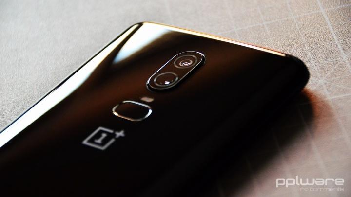 OnePlus OnePlus 7 Android smartphones UFS 3.0