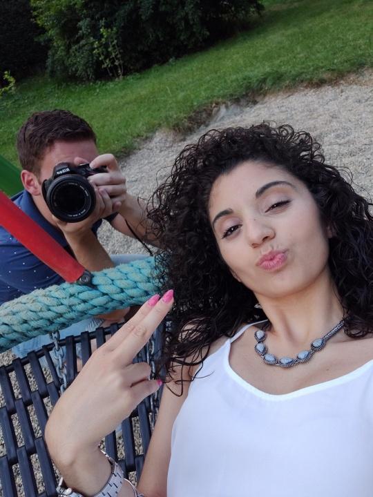 oneplus 6 - selfie - 2