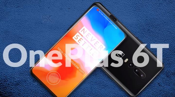 OnePlus 6T - Será o primeiro a incluir o Snapdragon 855?