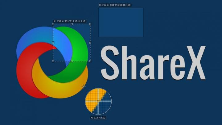 ShareX - a solução gratuita para o fim da Ferramenta de Recorte