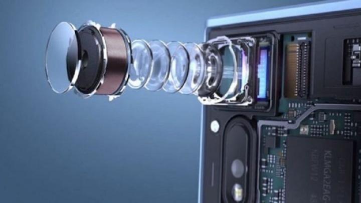 Sony anuncia novo sensor de imagem com 48 megapíxeis