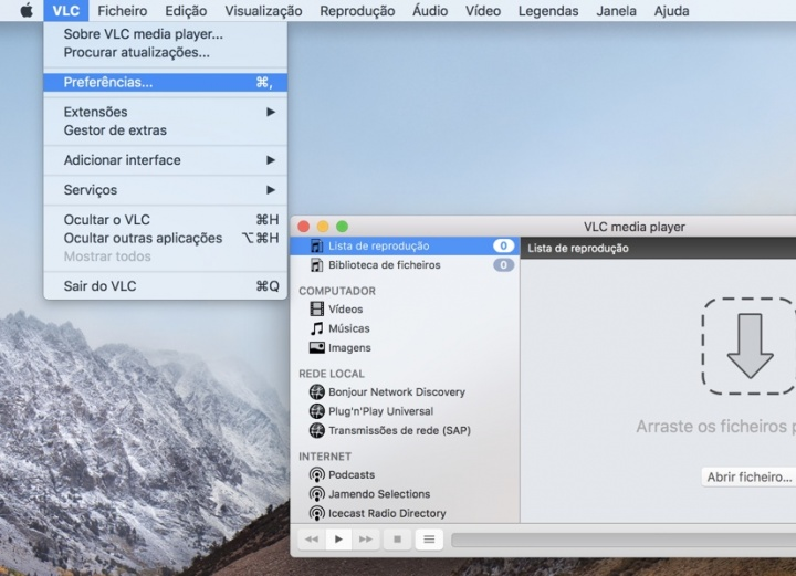 Vlc Remote For Mac