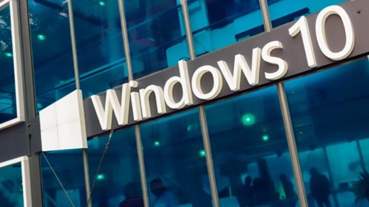 atualização de abril Windows 10 Microsoft
