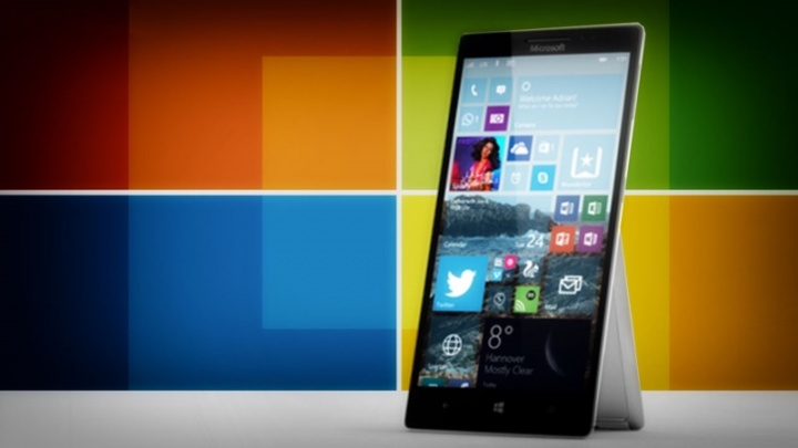 Windows Phone Surface Phone Microsoft