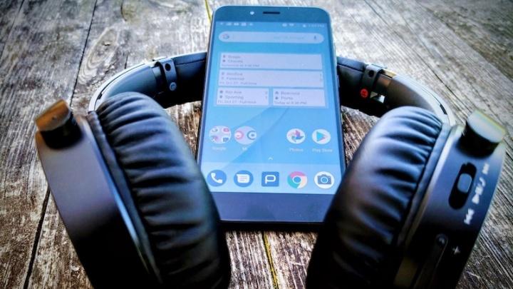 Xiaomi Mi A1 Oreo 8.1 Android
