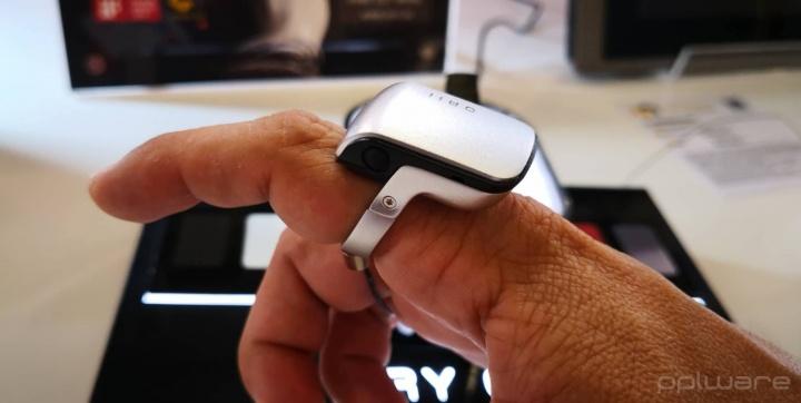 ORII - Voice Powered Ring: o poder da comunicação no seu dedo
