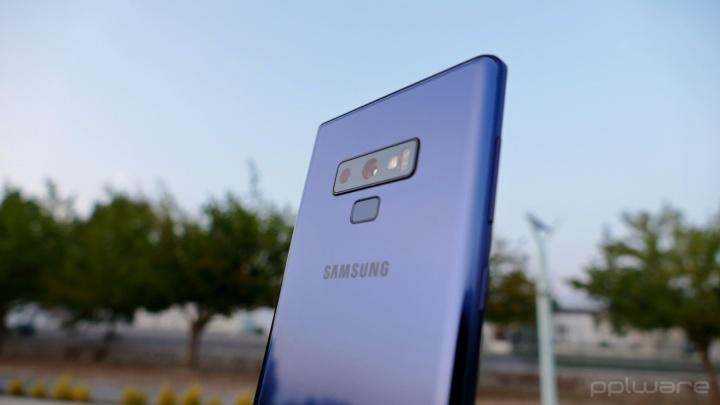 Samsung Galaxy Note9 - Imagem: Pplware
