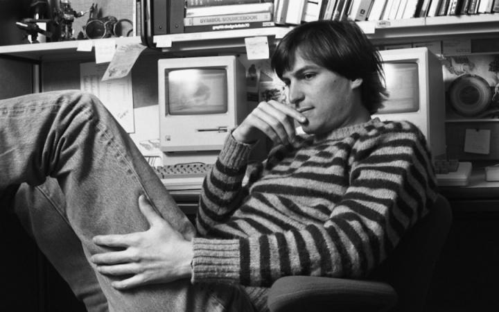 História Silicon Valley