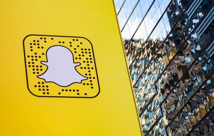Snap Snapchat investimento ações príncipe