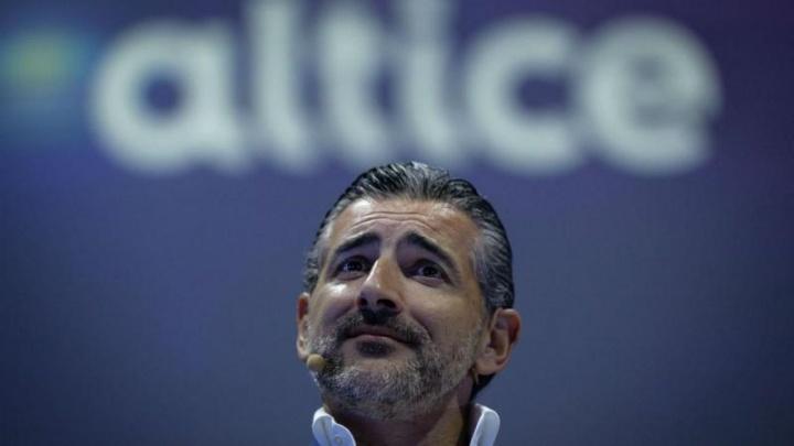 Altice Portugal: 522 milhões de euros de receita no 2º Trimestre de 2019