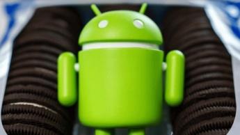 Dica android oreo gestor de ficheiro escondido aceder personalizar