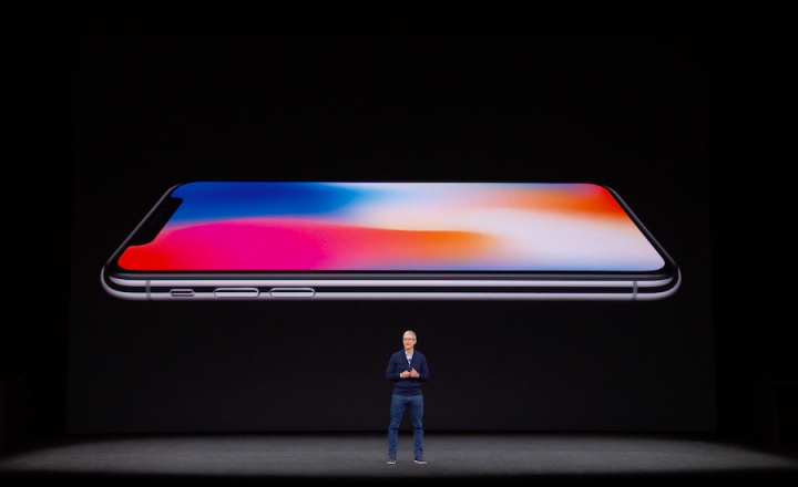 Apple evento iPhone 2018