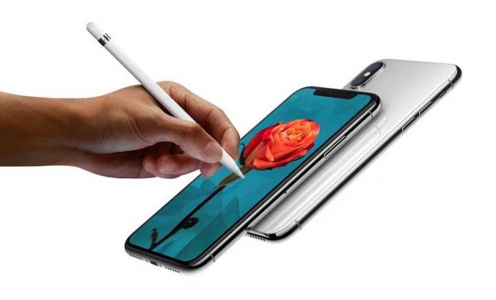 Apple iPhone serviços 2019 iPhone 2018 Apple Pencil rumores