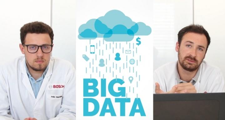 Big Data: Entrevista a Márcio Rebelo e João Brandão da Bosch