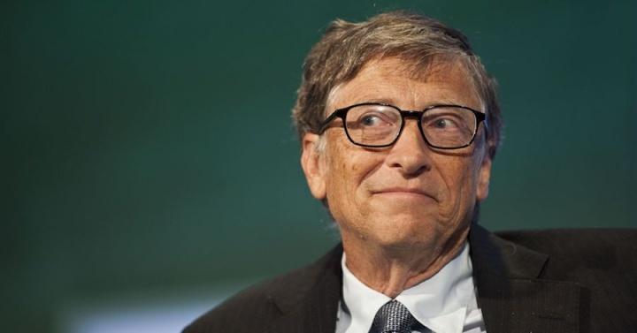 Bill Gates provisoes