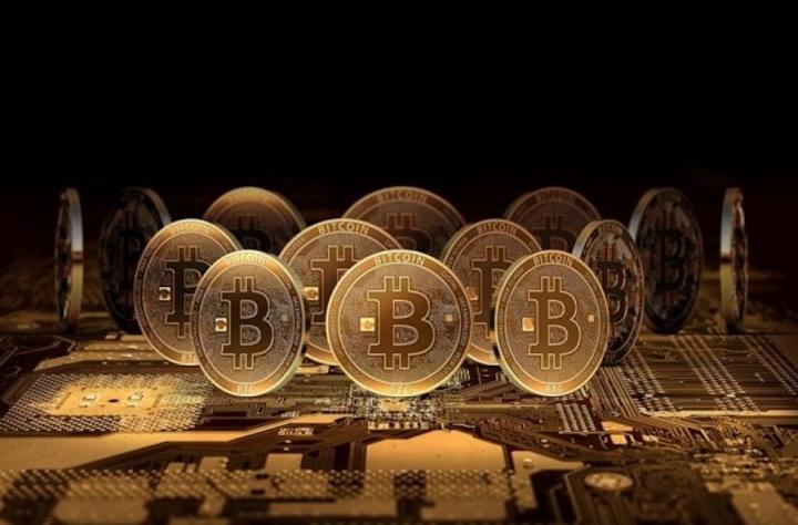 bitcoin criptomoeda estudo