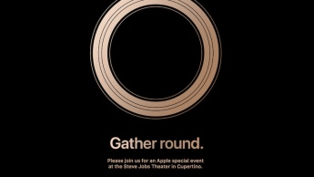 Tim Cook evento Apple 2018