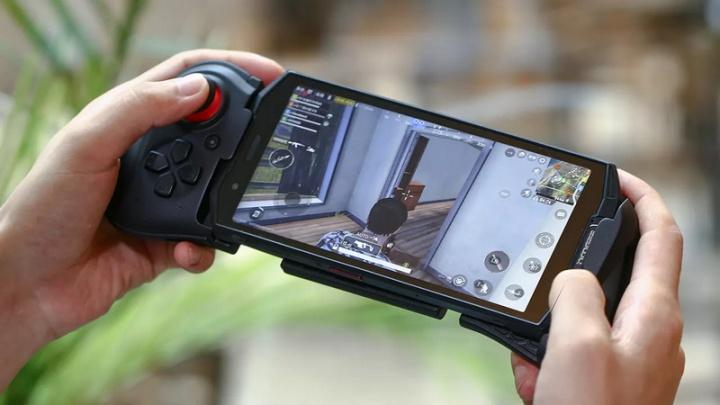 Doogee S70 - Doogee prepara-se para entrar no mundo dos smartphones Gaming