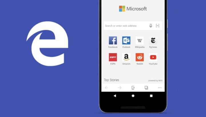 O melhor? Edge já bate o Chrome para iOS e para Android