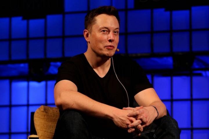 Elon Musk jogos Atari