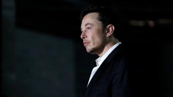Elon musk Tesla bolsa