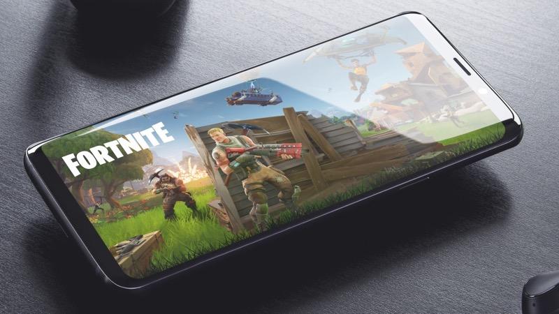 Fortnite para Android não irá estar disponível na Google Play Store