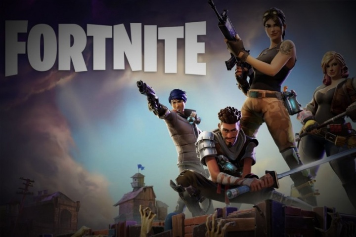 Fortnite Epic Games Android Google Play Store