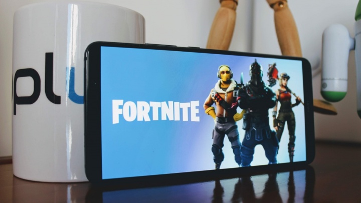 Fortnite Pplware Android convite