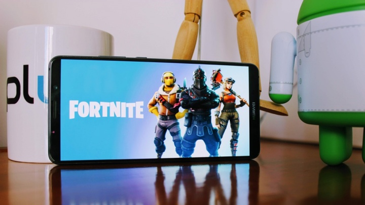 Fortnite Galaxy Samsung Android