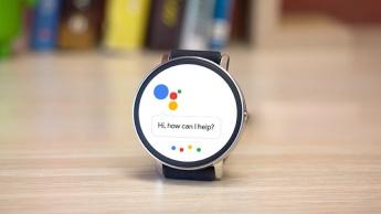 Google Pixel Watch smartwatches