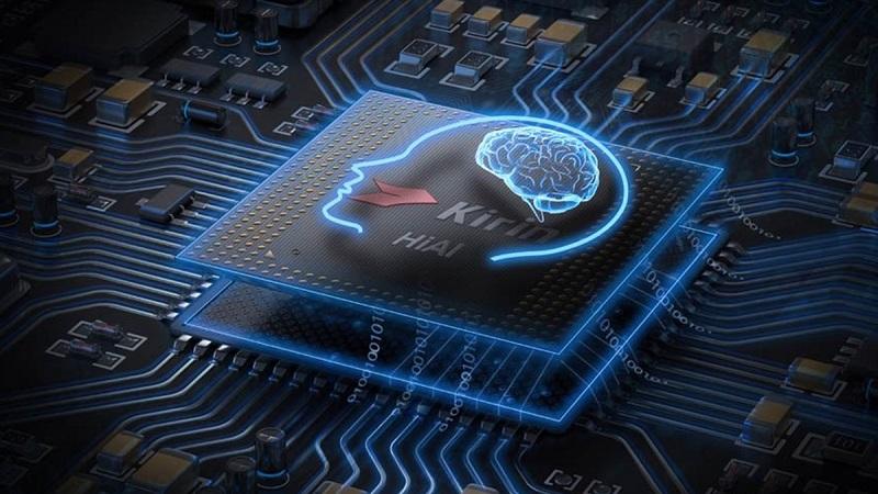 Huawei ARM EUA embargo Kirin