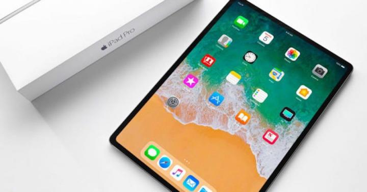 iPad Pro evento 2018 outubro apresentaçao