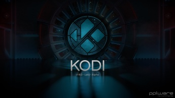 Kodi 18 Leia Alpha media player
