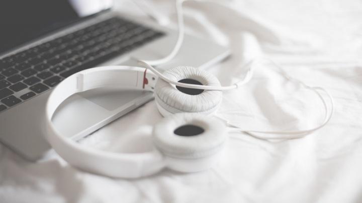 Mac macOS auscultadores áudio dica