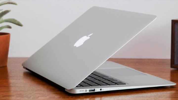 Apple Mac mini MacBook Air renovar