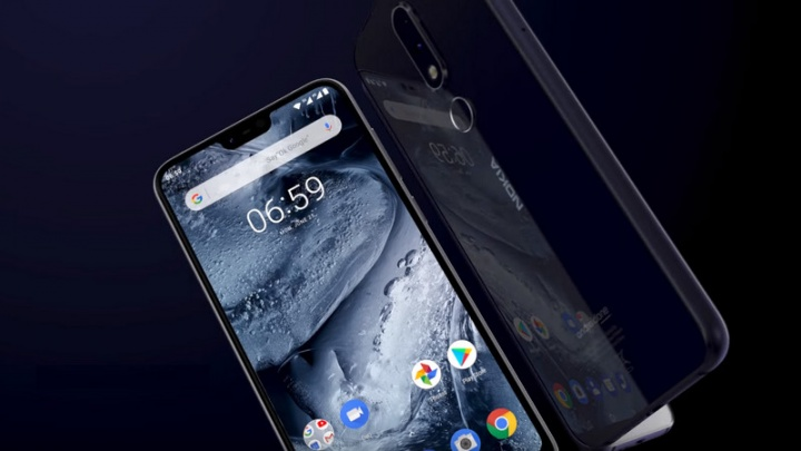 Nokia 6.1 Plus - Nokia 5.1 Plus e Nokia 6.1 Plus, os novos Android One chegaram