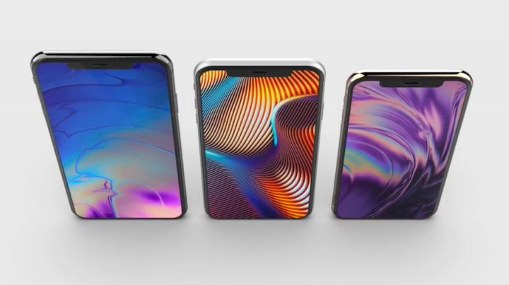 Apple evento iPhone 2018