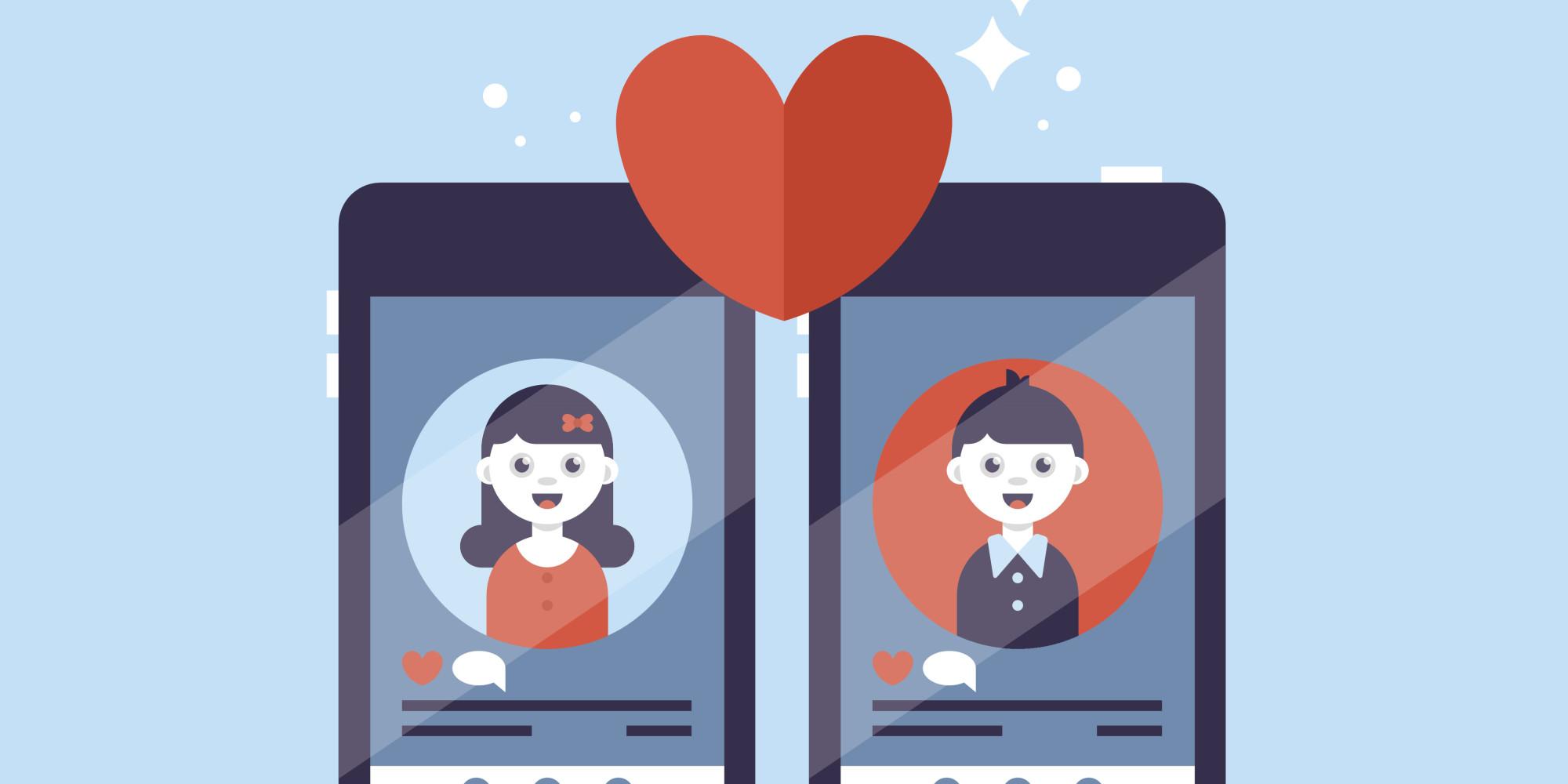 Leitura do rosto online dating